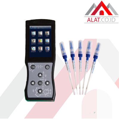 Alat Ukur Monitor Kesehatan Portable ATP-1