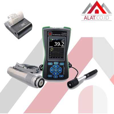 Alat Ukur Hardness Meter NOVOTEST T-UD3