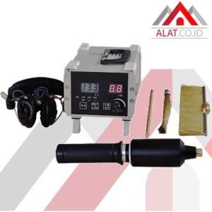 Alat Ukur Holiday Detector DJ-9