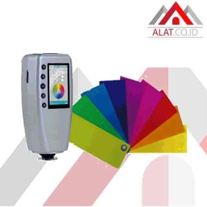 Hand-held Colorimeter AMT567