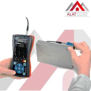 Alat Ukur uji keretakan Flaw Detektor Ultrasonik UD2301