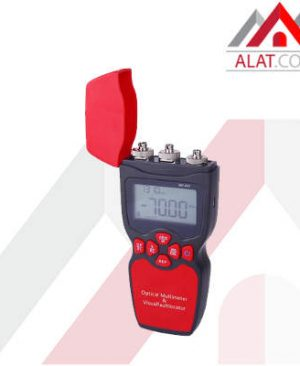 Alat Optical 3 in 1 Multimeter NF911