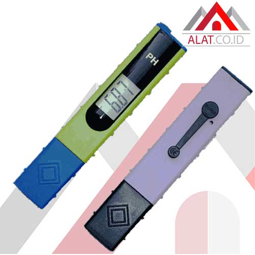 pH Meter AMTAST PH-061