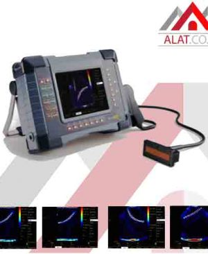 Phased Array Ultrasonic Flaw Detector SERI CTS-602