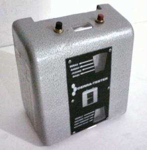 Ukur Kadar Air Analog ( Cerra Tester )