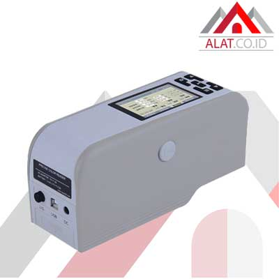 Alat Ukur Warna Digital AMT-560