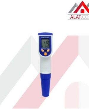 Pengukur pH / Conductivity / TDS / Salt / Temp meter AMTAST AMT03
