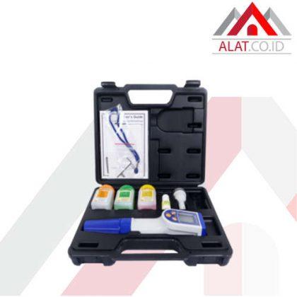 Pengukur pH / Conductivity / TDS / Salt / Temp meter AMTAST AMT03