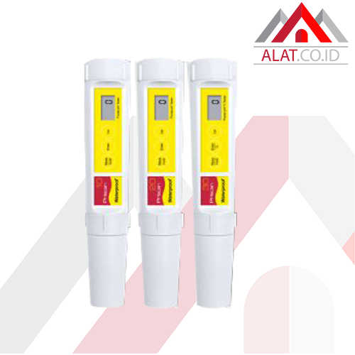 Alat Ukur pH AMTAST PH10