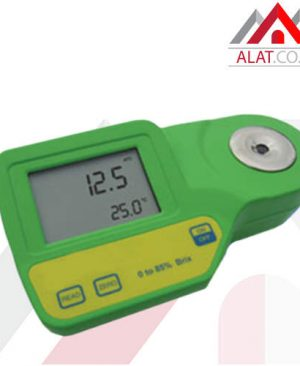 Refraktometer Digital Air Laut AMR102