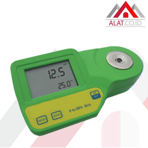 Refraktometer Digital Air Laut AMR102