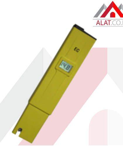 Alat Ukur Tingkat Konduktivitas Air Limbah KL-1371
