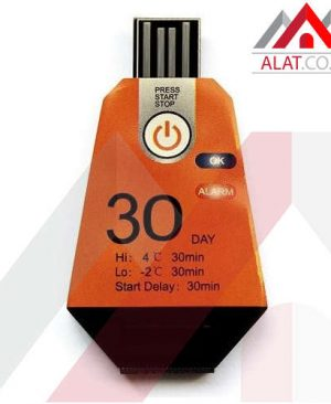 Data Logger USB Temperature RC-12
