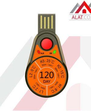 Disposal USB Temperature Data Logger RC-55