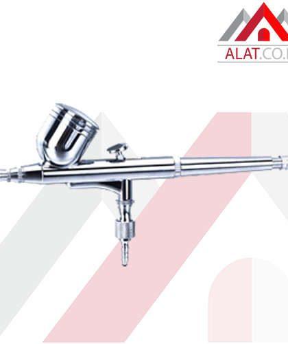 Alat Airbrush Aksi Ganda AB-130