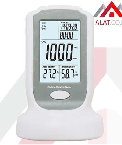 Alat Pendeteksi Kualitas Udara CO2 AMF062