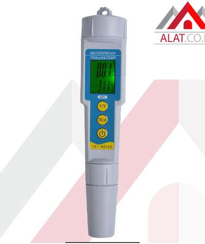 Alat Ukur 3 IN 1 AMTAST CT-983