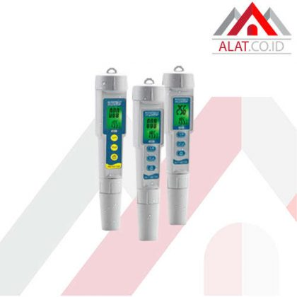 Alat 3 in 1 pH ORP dan Suhu Meter ORP-3569