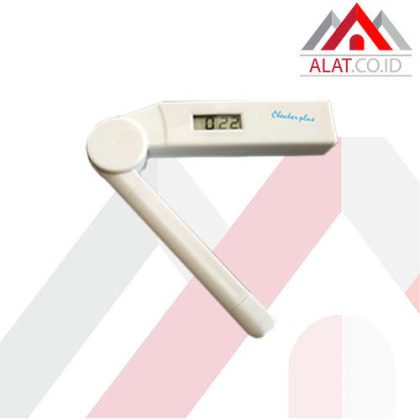 Alat Pengukur pH Lipat Pocket PH-009IV