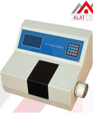 Alat Uji Tingkat Kekerasan Obat Tablet YPD-300D