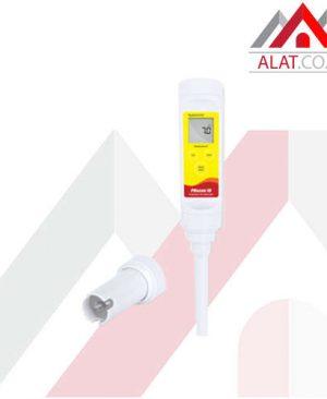 Alat Uji pH Waterproof Pocket AMTAST PH10L