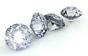 Cara Memotong Berlian