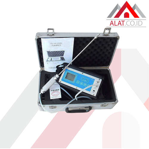 Alat Analyzer Ozone GS350-O31