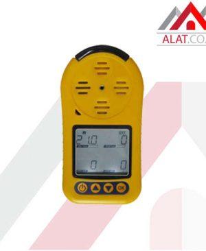 Alat Multi Gas Detector BX615