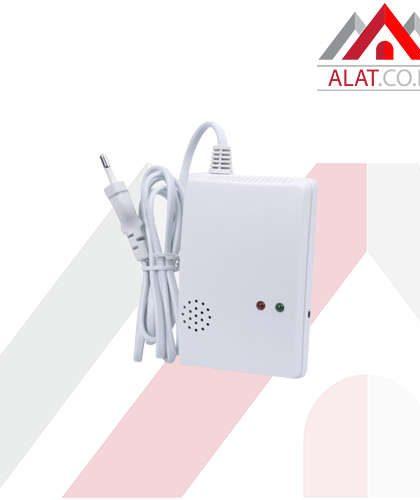 Alat Pendeteksi Gas Berbahaya GS008