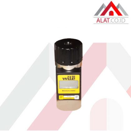 Alat Uji Kadar Air Biji-Bijian WILE 55C
