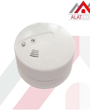 Wireless Smoke and Heat Alarm AMTAST GS011