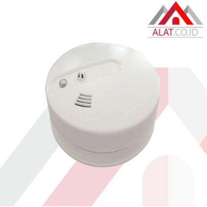Wireless Smoke and Heat Alarm AMTAST GS011