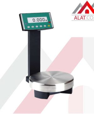 Alat Digital Paint Mixing Scale PST-20