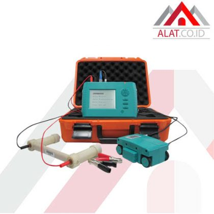 Alat Meter Uji Rebar Locators dan Korosi GX50B