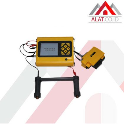Alat Meter Uji Rebar Locators dan Korosi R71