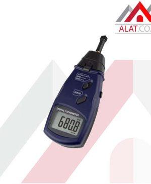 Alat Photo / Contact Tachometer SM6236E