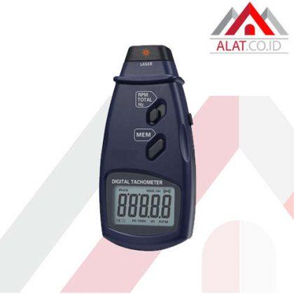 Alat Photo Tachometer SM6234E
