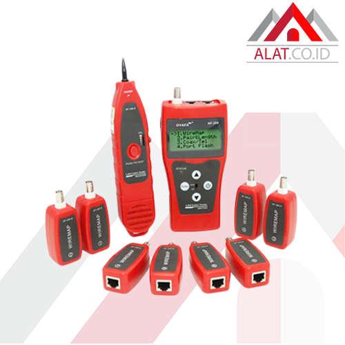 Alat Uji Kabel Audio NF-388
