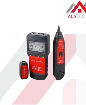 Alat Uji Kabel Jaringan Telepon NF-8200