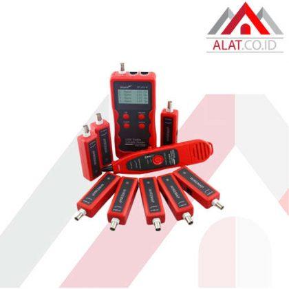 Alat Uji Kabel Multifungsi NF-868W