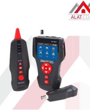 Alat Uji Panjang Kabel NF-8601
