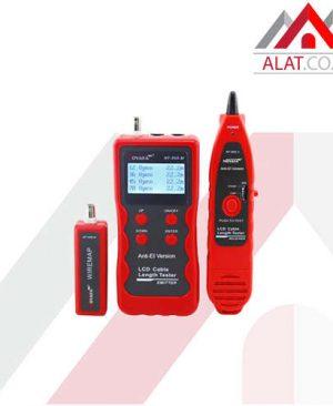 Alat Uji Panjang Kabel NF-868