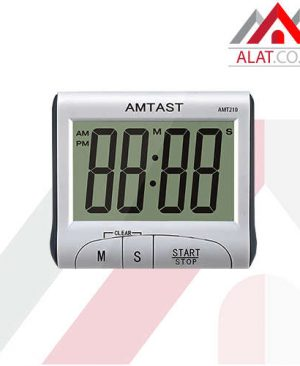 Clock & Count-Down/Up Timer AMTAST AMT210