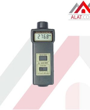 Engine Tachometer GED-2600