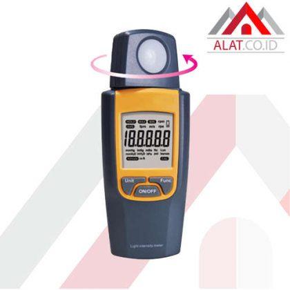 Alat Digital Lux Meter AMA002