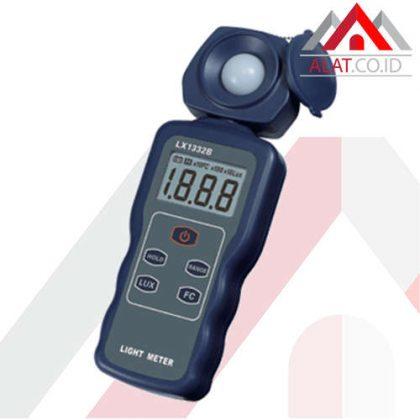 Alat Digital Lux MeterLX1332B