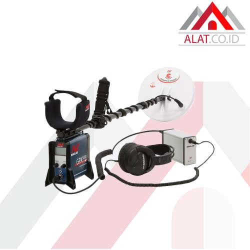 Alat Gold Metal Detector Underground GPX5000