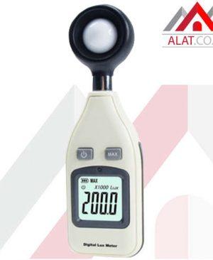 Alat Lux Meter AMF023