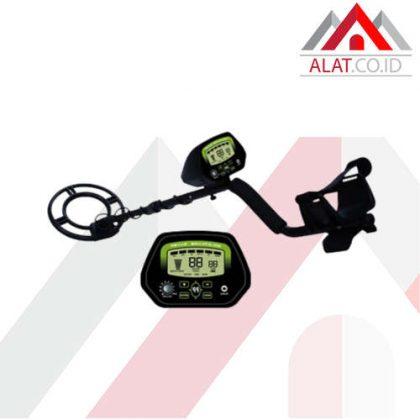 Alat Metal Detector Bawah Tanah GC-1037