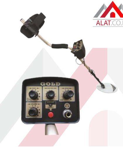 Alat Metal Detector Underground GC-1038